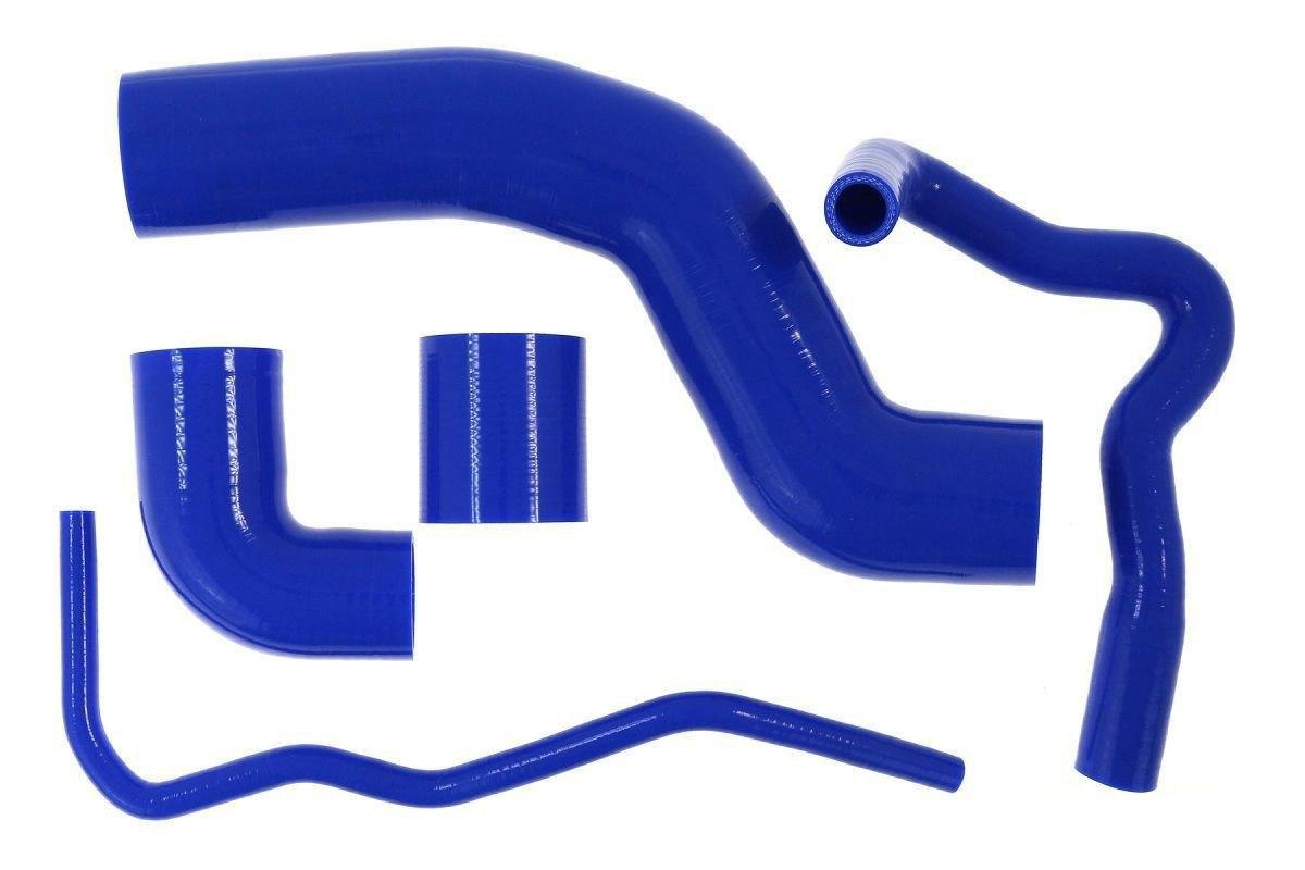 Przewody Silikonowe Seat Audi A3 1.8T 150bhp TurboWorks Dolot - GRUBYGARAGE - Sklep Tuningowy